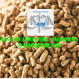 QA QC on animal feed ingredients in aquaculture feed
