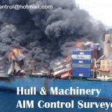 Ship accident surveyors incident inspections
